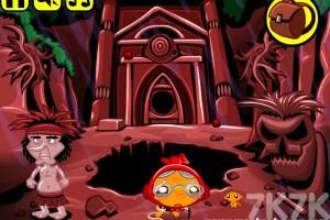 《逗小猴开心系列482》游戏画面1