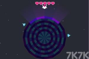《节奏星球》游戏画面1