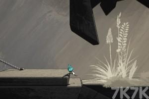 《孤独牧羊人》游戏画面1