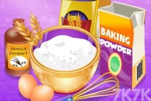 《美味萌犬蛋糕》游戏画面2