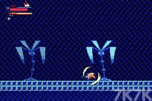 《狐狸大冒险》游戏画面1