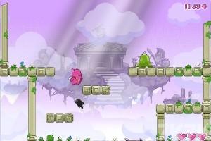 《双猫天使H5》游戏画面2
