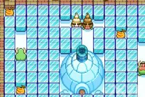 《冰淇凌坏蛋H5》游戏画面2