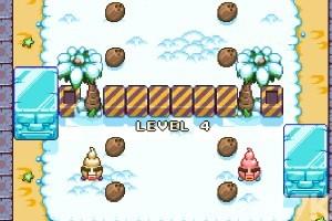 《冰淇凌坏蛋2H5》游戏画面4