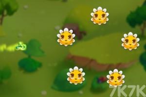 《花朵射手》游戏画面1