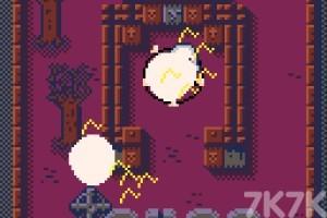 《幽灵的大冒险》游戏画面4