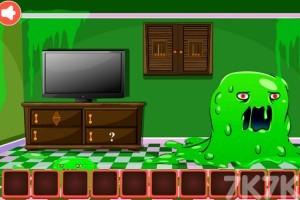 《逃离怪物屋》游戏画面2