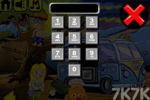 《逗小猴开心系列489》游戏画面3