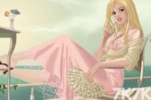 《复古女郎装》游戏画面2