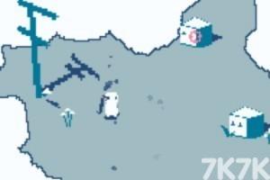 《冰雪探险》游戏画面3