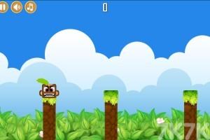 《方块无限跳跃》游戏画面1