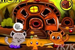《逗小猴开心系列495》游戏画面3