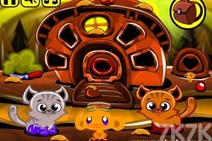 《逗小猴开心系列495》游戏画面1
