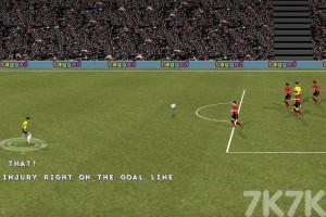 《足球大师2021》游戏画面3