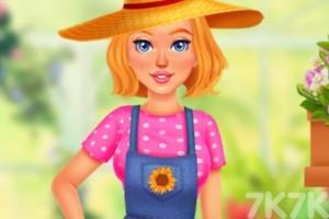 《少女的后花园》游戏画面3