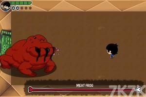 《壁橱里的怪物》游戏画面4