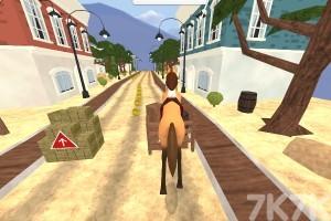《小马跑酷》游戏画面3