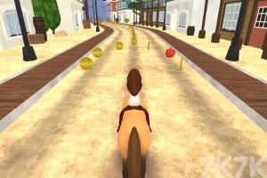 《小马跑酷》游戏画面2