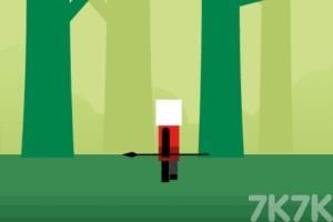 《火柴人标枪》游戏画面1