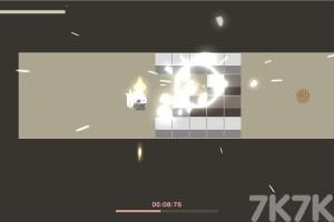 《尼尔:初始化》游戏画面4