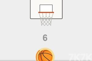 《投篮大师》游戏画面2