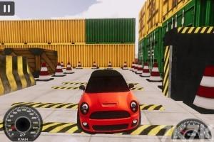 《模拟停车》游戏画面3