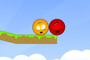 《消除红色方块》游戏画面2