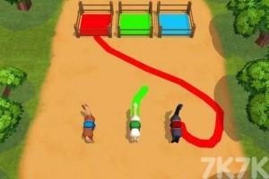 《小马冠军赛》游戏画面4