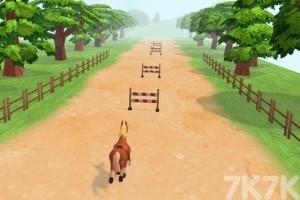 《小马冠军赛》游戏画面5