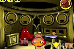 《逗小猴开心系列504》游戏画面3