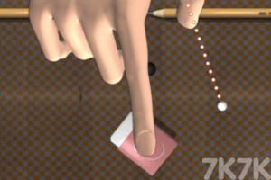 《桌面迷你高尔夫》游戏画面2