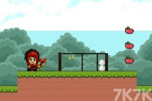 《捉鸡计划》游戏画面3