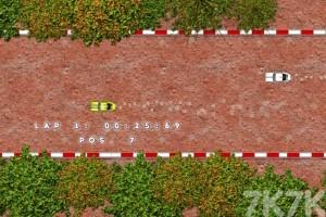 《GT赛车越野赛》游戏画面2
