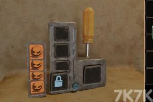 《星际逃脱》游戏画面4