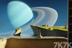 《星际逃脱》游戏画面1