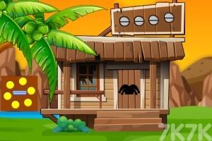 《逃离度假地》游戏画面2