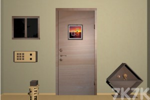 《逃離狹窄屋子》游戲畫面1