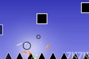 《点击跳跃》游戏画面3