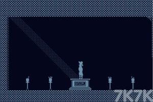 《诅咒之旅》游戏画面4