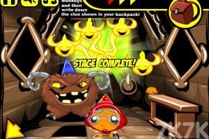 《逗小猴开心系列510》游戏画面1