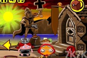 《逗小猴开心系列510》游戏画面2