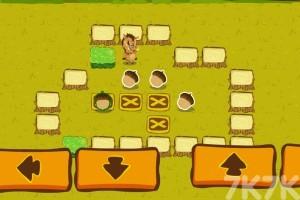 《野猪推箱子》游戏画面4