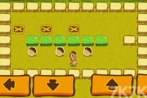 《野猪推箱子》游戏画面2