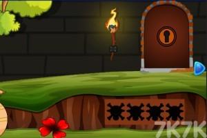《救援海盗战士》游戏画面2