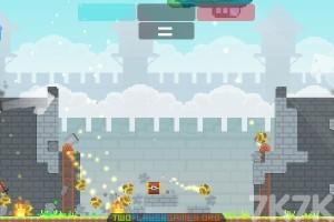 《投石器战争2》游戏画面4