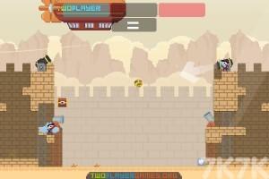 《投石器战争2》游戏画面2