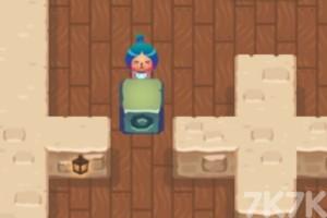 《木箱女巫》游戏画面3