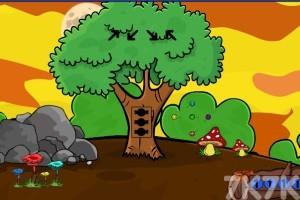 《拯救食蚁兽》游戏画面2