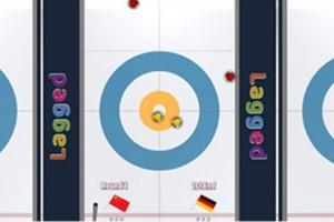 冰壶世锦赛