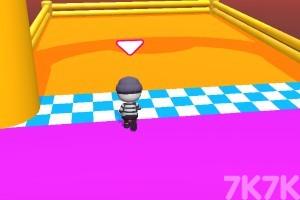 《趣味淘汰赛2》游戏画面4